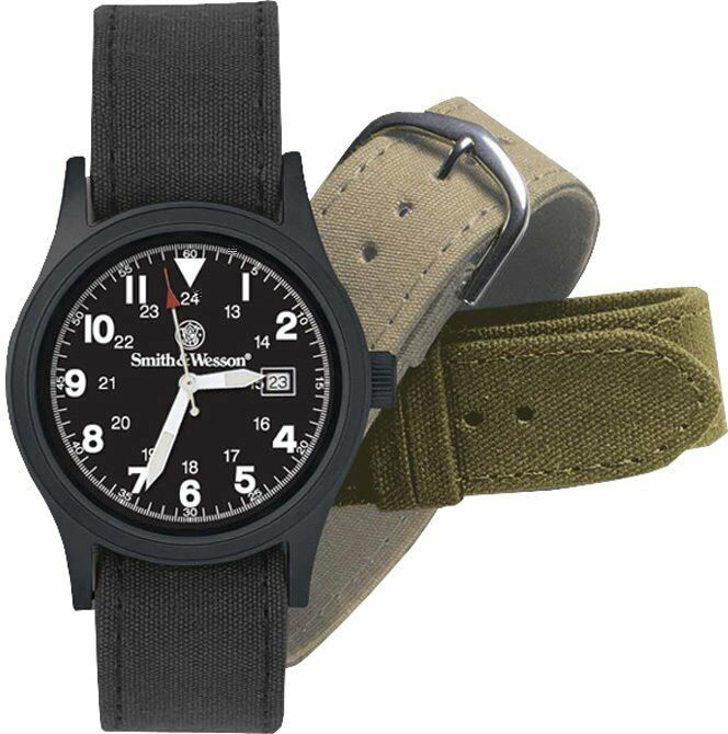 Image of Smith and Wesson Watch Set