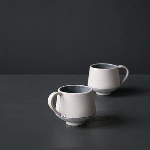 Image of Espresso Cup by Jessica Thorn
