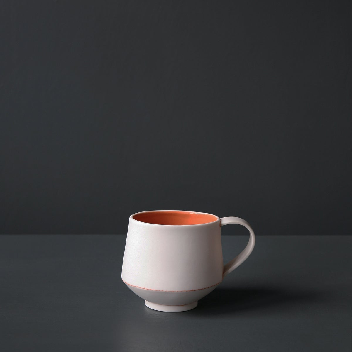 Image of Tea Cup by Jessica Thorn.