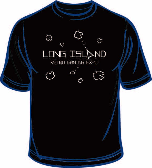 """Image of """"Asteroids"""" Style T-Shirt"""