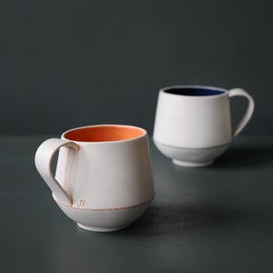 Image of Breakfast Cup by Jessica Thorn.