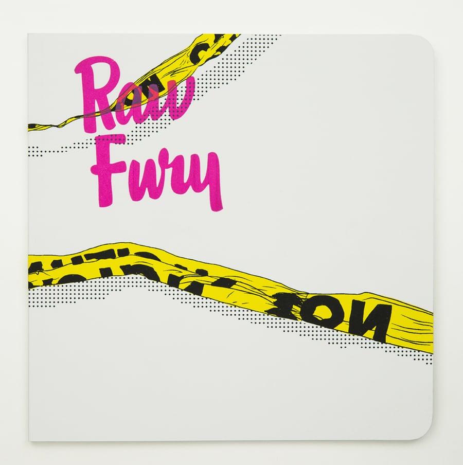 Image of Raw Fury #4