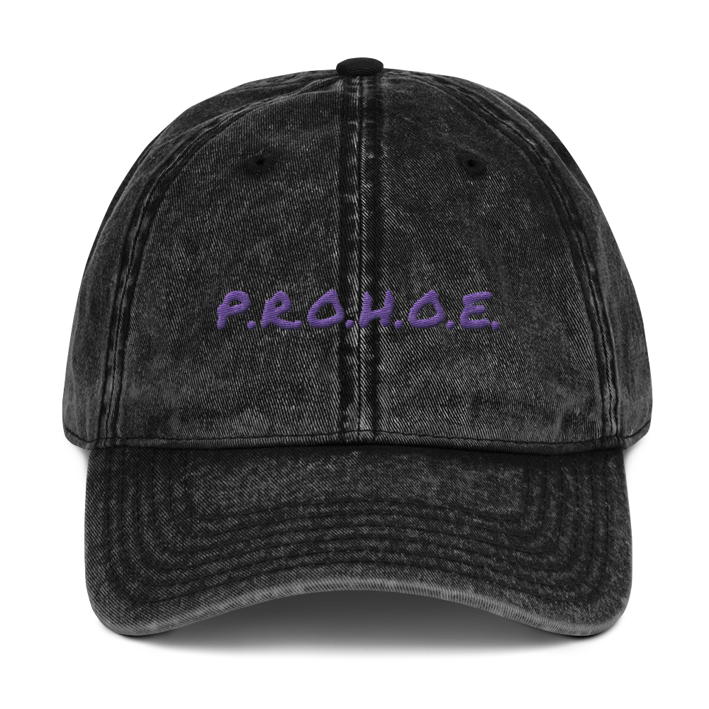 Image of P.R.O.H.O.E. Dat Hat