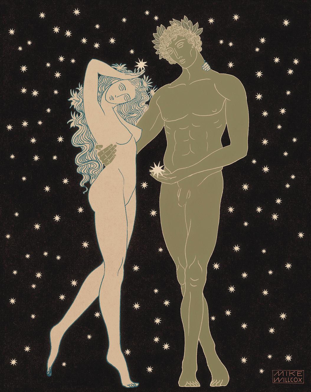 Image of Celestials