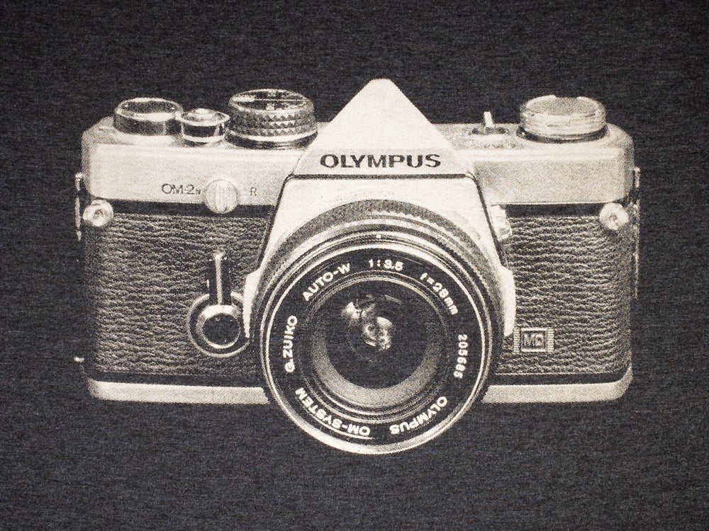 Image of Olympus OM2