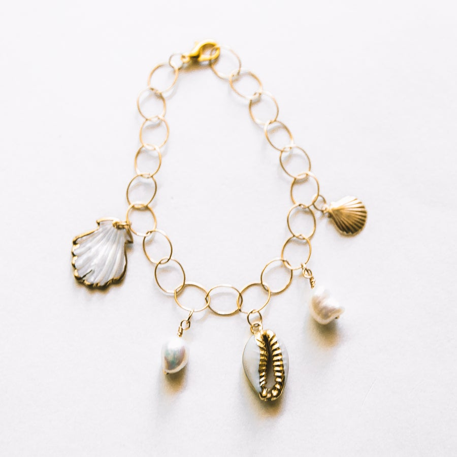 Image of The Mermaid Bracelet