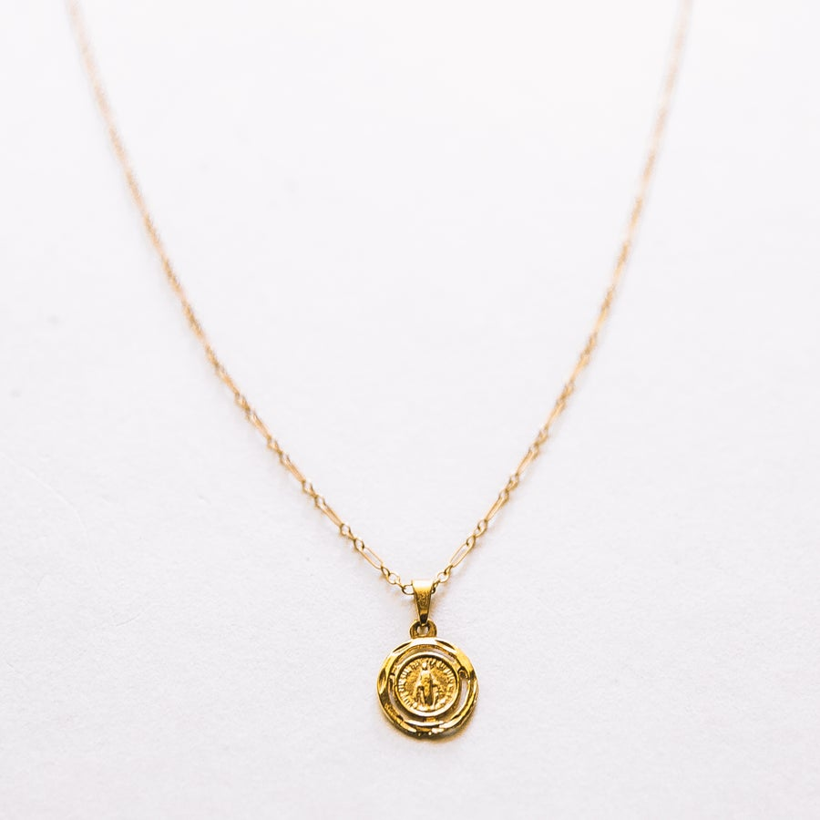 Image of The World Traveler Necklace