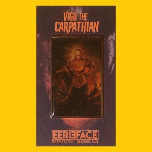 Image of Vigo The Carpathian Pin