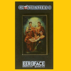 Image of Ghostbusters 2 Portrait