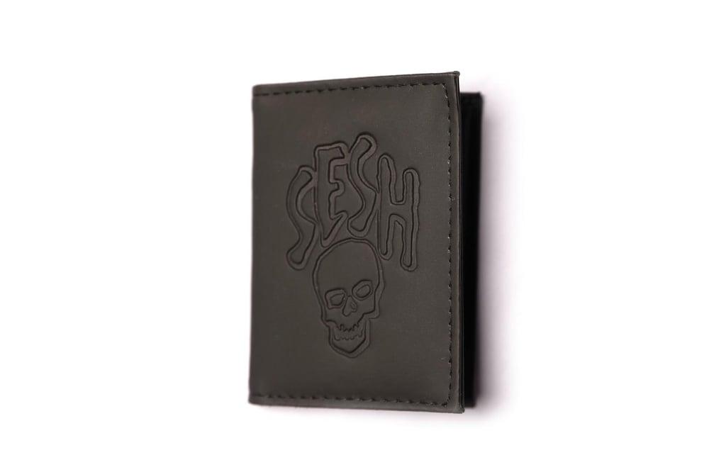 Image of Seshskull wallet