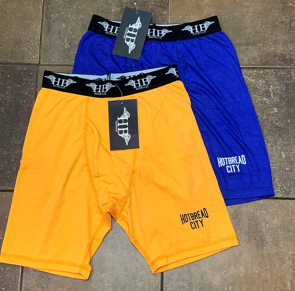 Image of HotBread City Boxer briefs