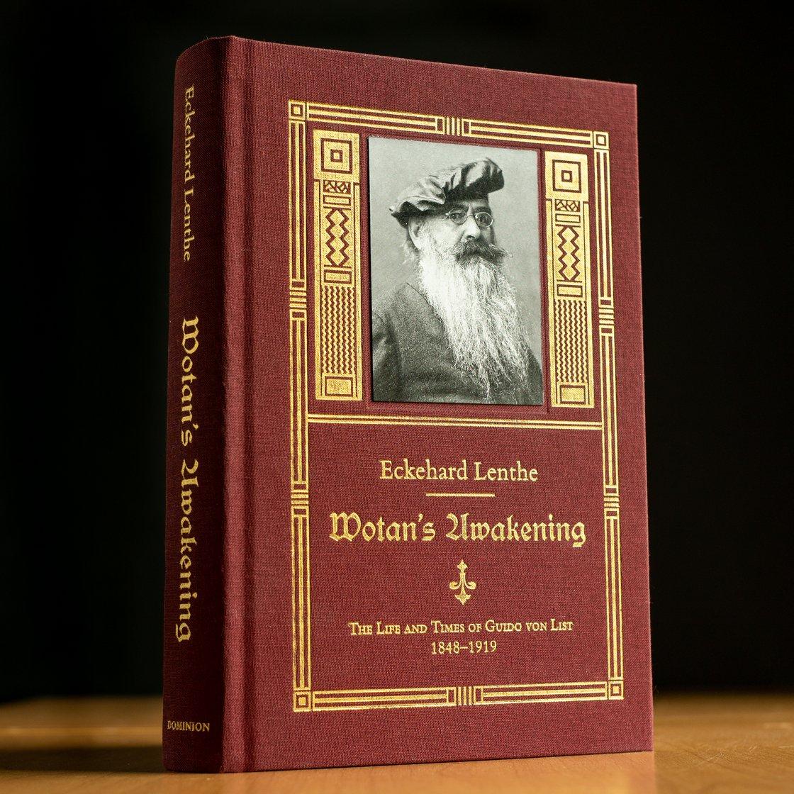 Image of Wotan's Awakening
