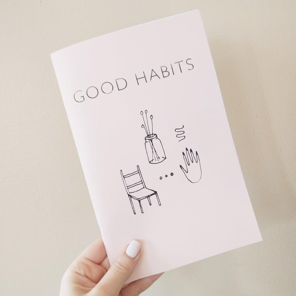 Image of Good Habits Vol. 3 ~ Mental Health edition