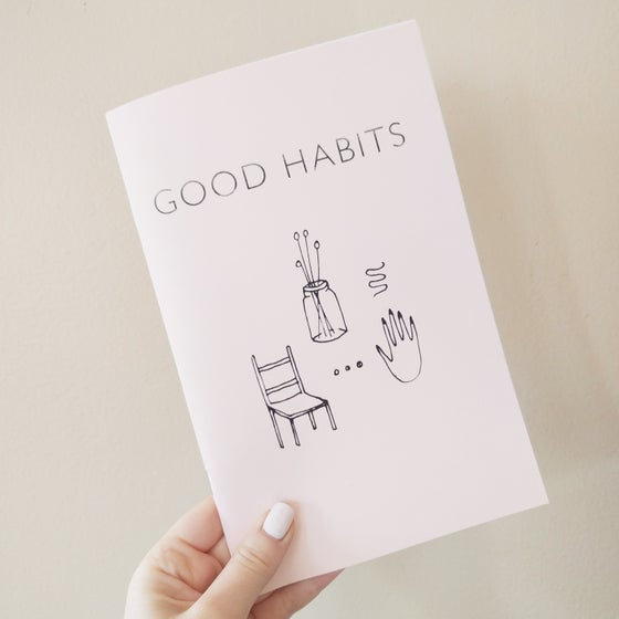 Image of Good Habits Vol. 3 ~ Mental Health edition