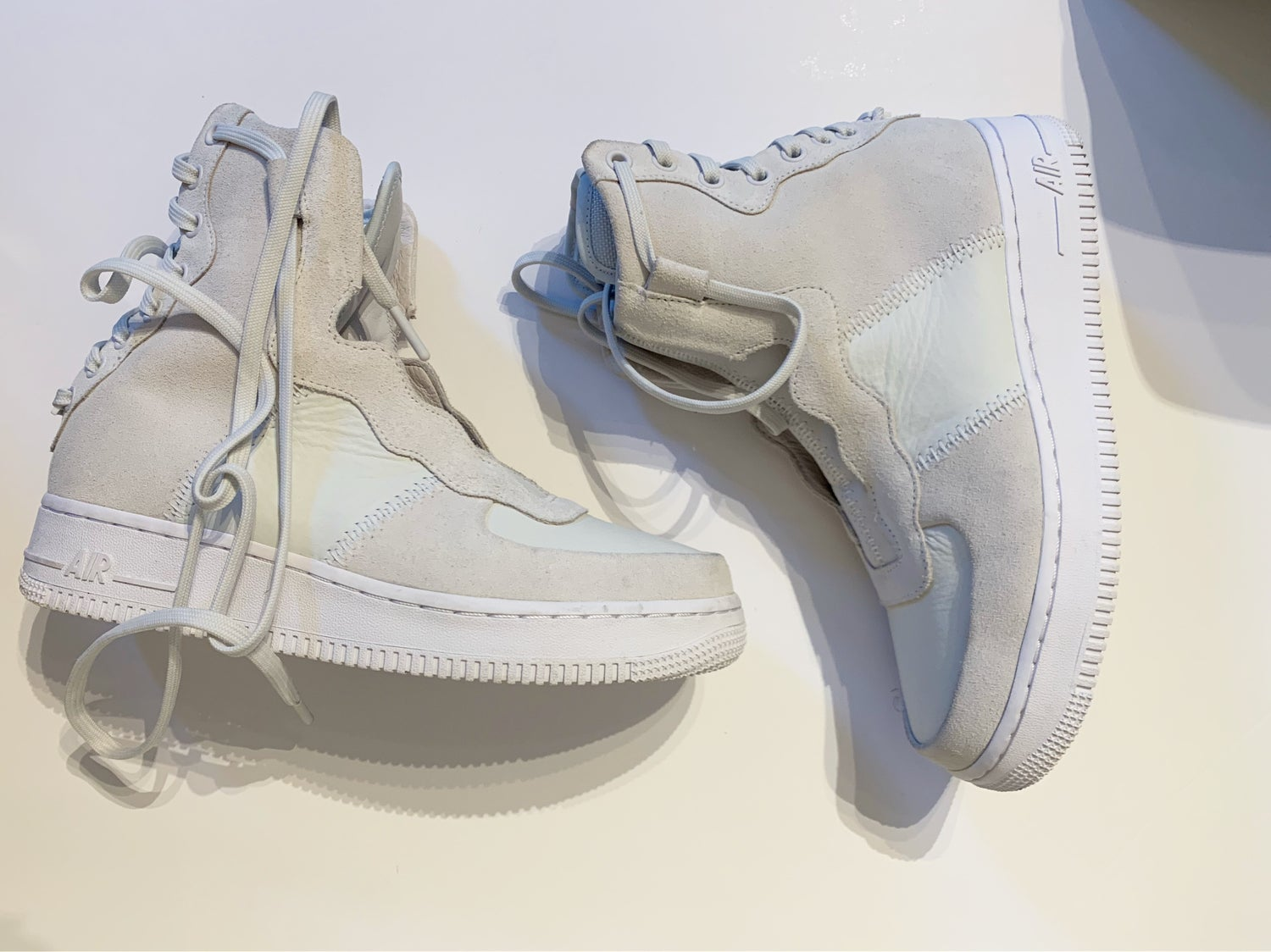 Image of NIKE REIMAGINED SNEAKER
