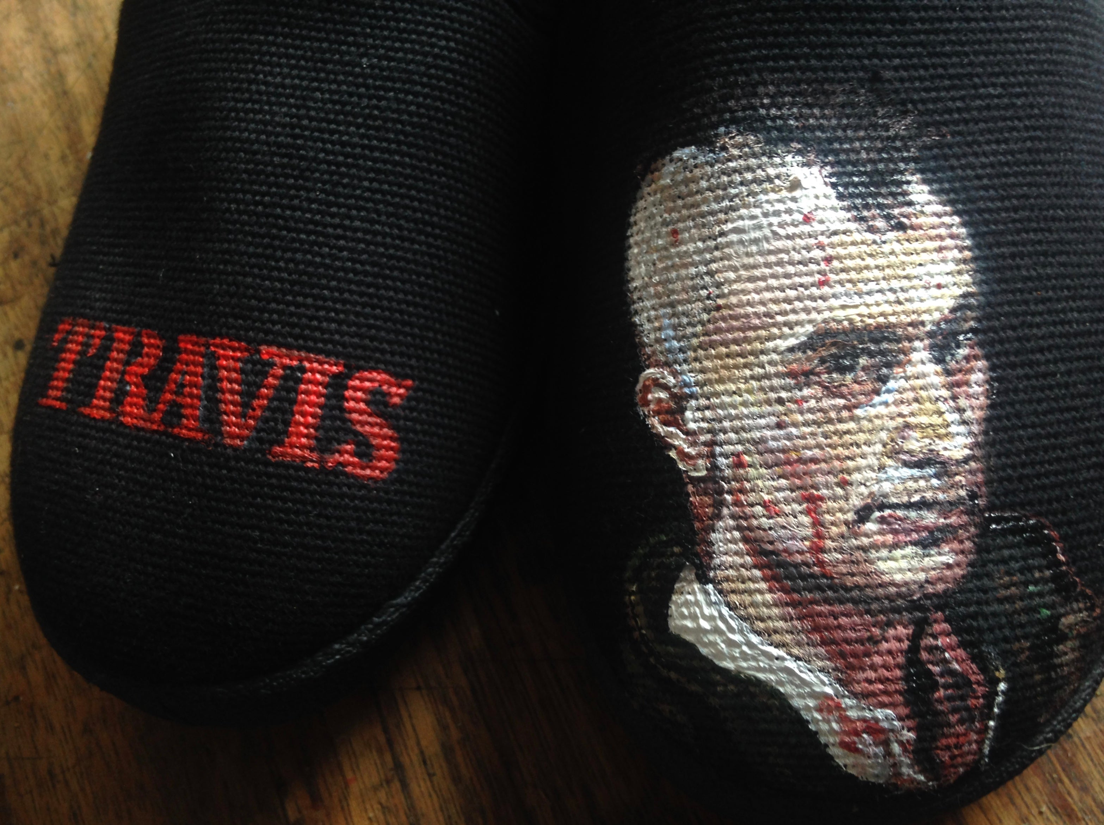 Travis - Taxi Driver