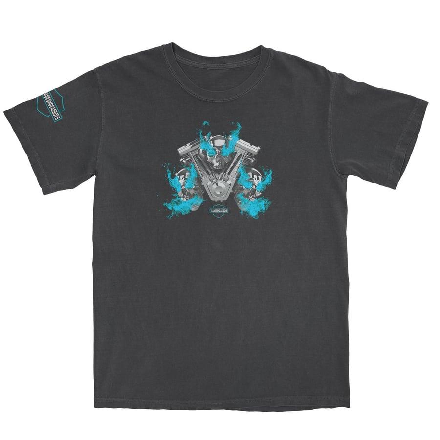 Image of DeadBoy Motors Shirt
