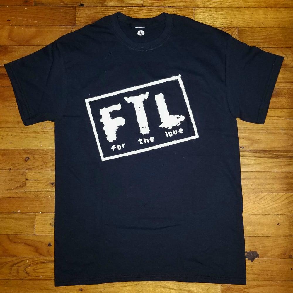 Image of OG FTL Logo Shirt