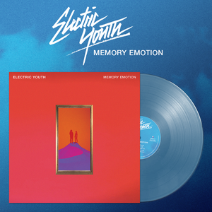 Image of PRE-ORDER Vinyl - Electric Youth - Memory Emotion