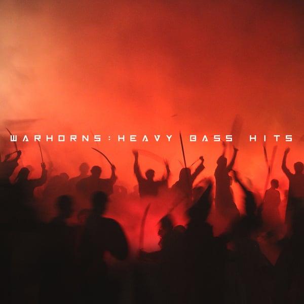 Image of Warhorns Heavy Bass Hits
