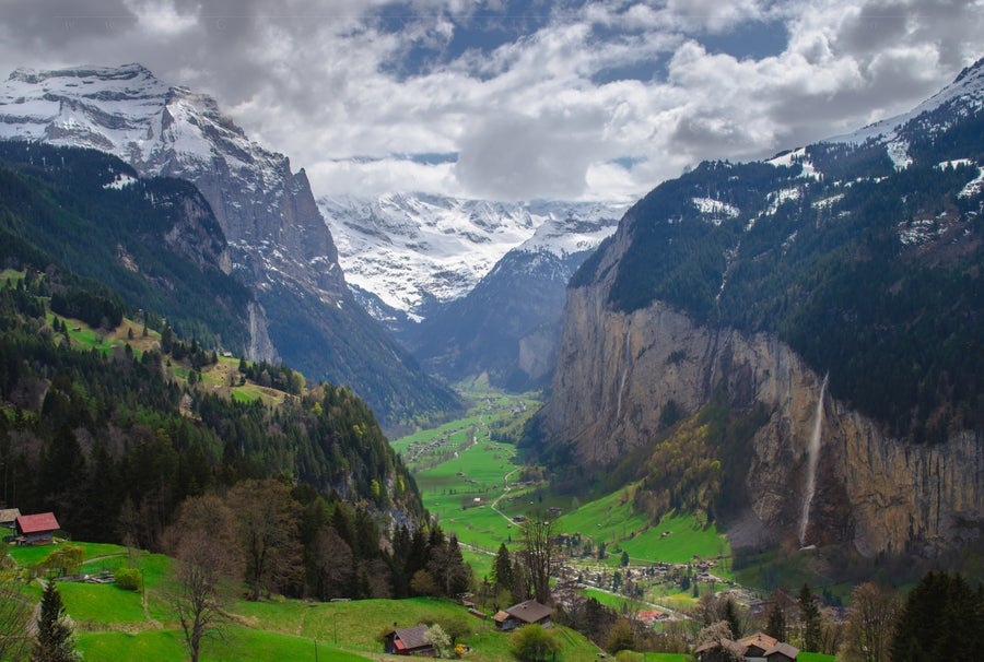 Image of Lauterbrunnen