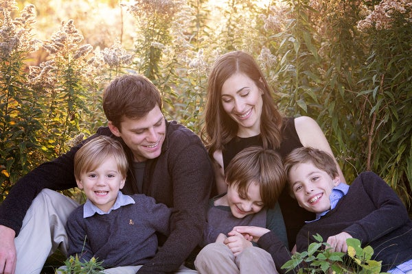 Image of 2021 Late Summer/Fall Family Mini Sessions ~ Location ~