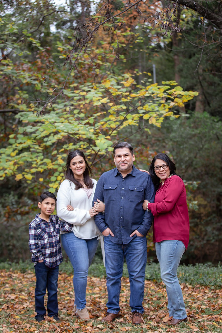 Image of 2020 LIMITED HOLIDAY MINI SESSIONS - Highland Park - $200+ TAX
