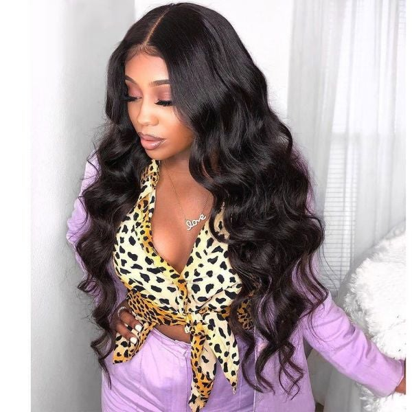 Image of Body Wave