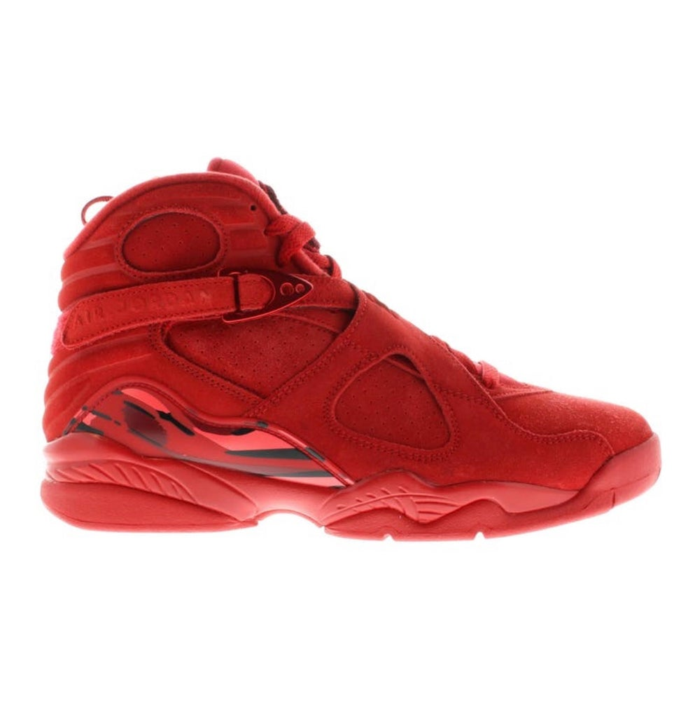 Image of Jordan 8 - VDay - Women's Size 8.5/Men's Size 7