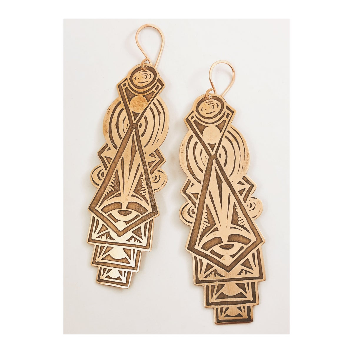 Image of Vision Earrings