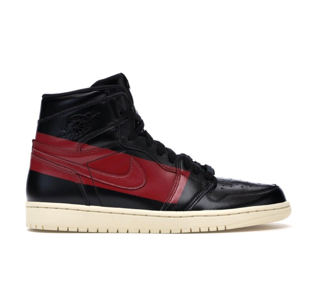 Image of Jordan 1 - Couture/Defiant - Size 12