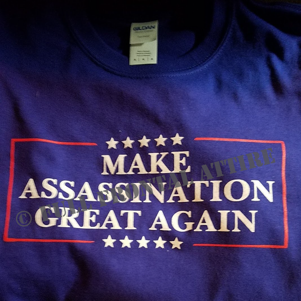 Image of MAGA Shirt