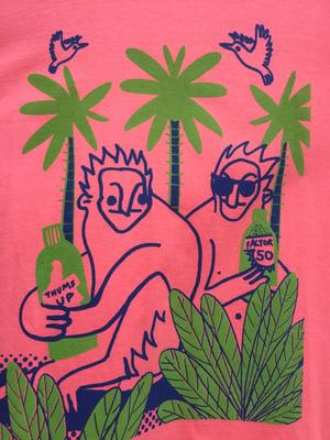 Image of Power Monkey T-Shirt