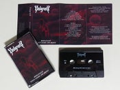 Image of VALGRIND - Morning will come no more.. Tape