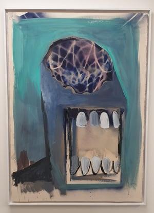 """Image of Julien Grenier """"SANS TITRE"""" 2019"""