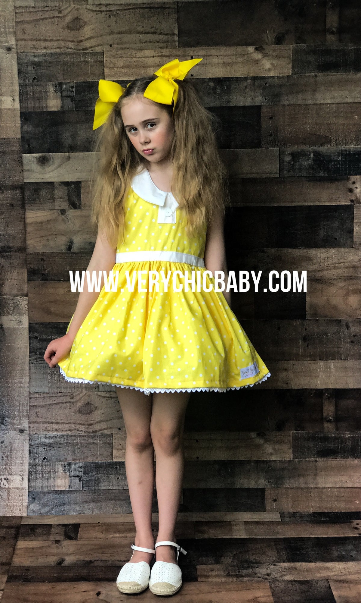 Image of Gabby Gabby Dress