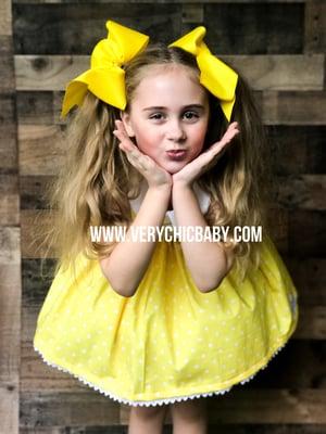 Image of Gabby Gabby Dress