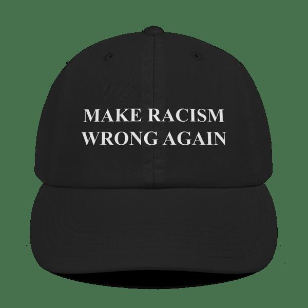 "Image of MRWA ""Champion"" Hats"