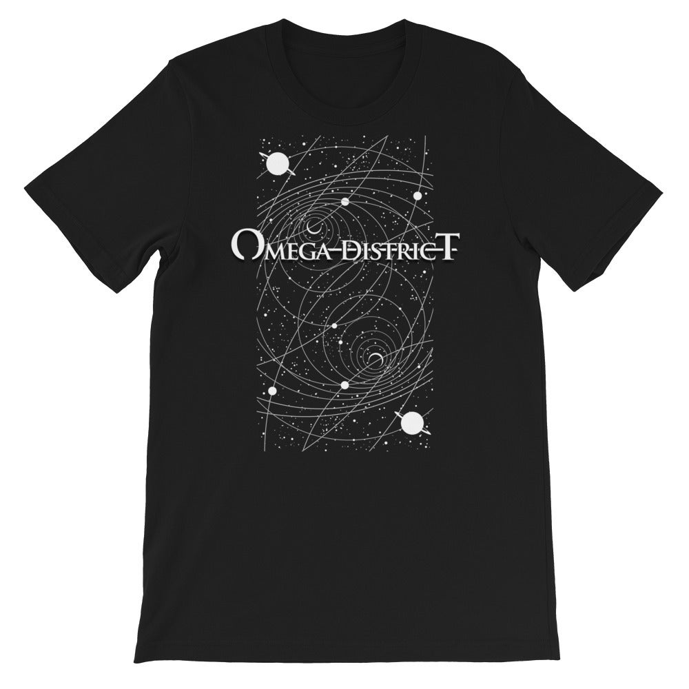 Image of Omega District - Constellation T-Shirt