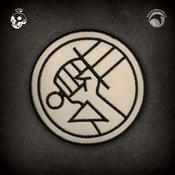 Image of Hellboy/B.P.R.D.: B.P.R.D. Logo patch!