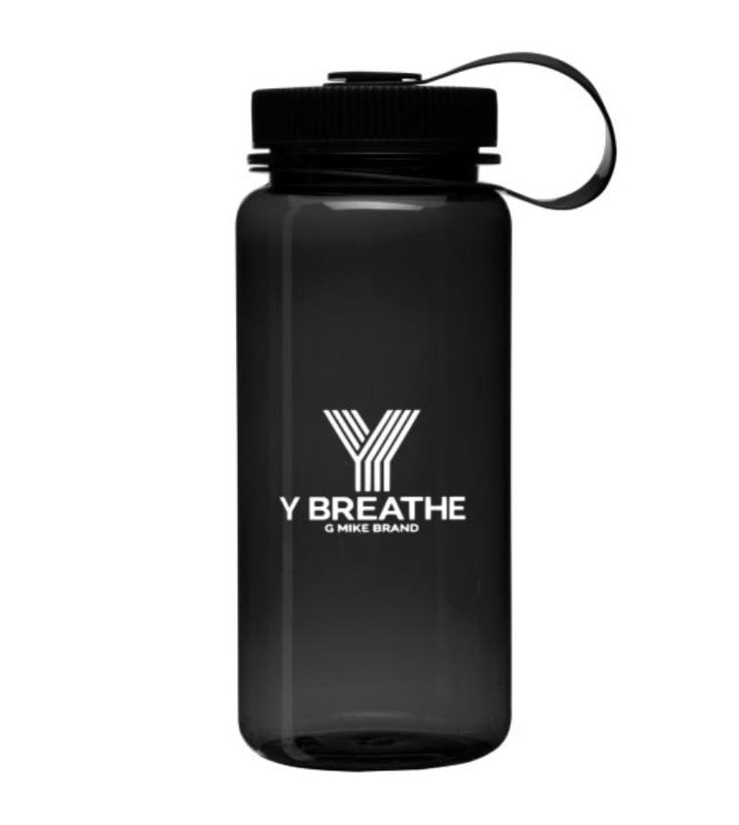 Image of Y Breathe Water Bottle