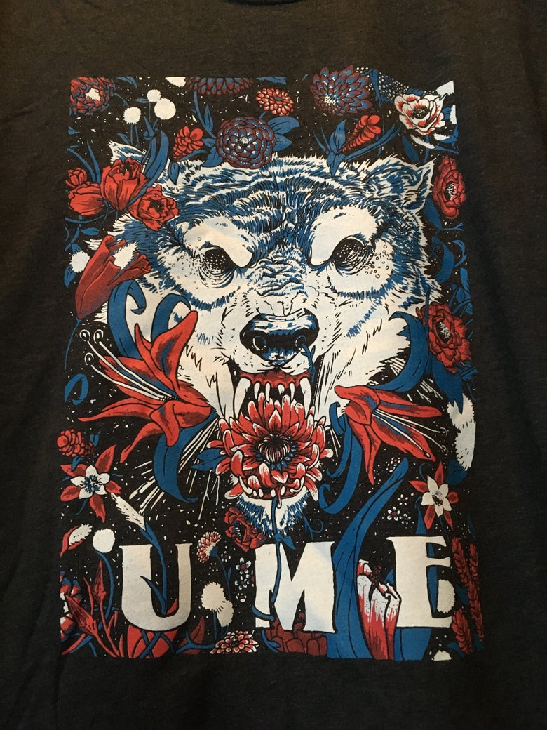 Image of Wolf Shirt