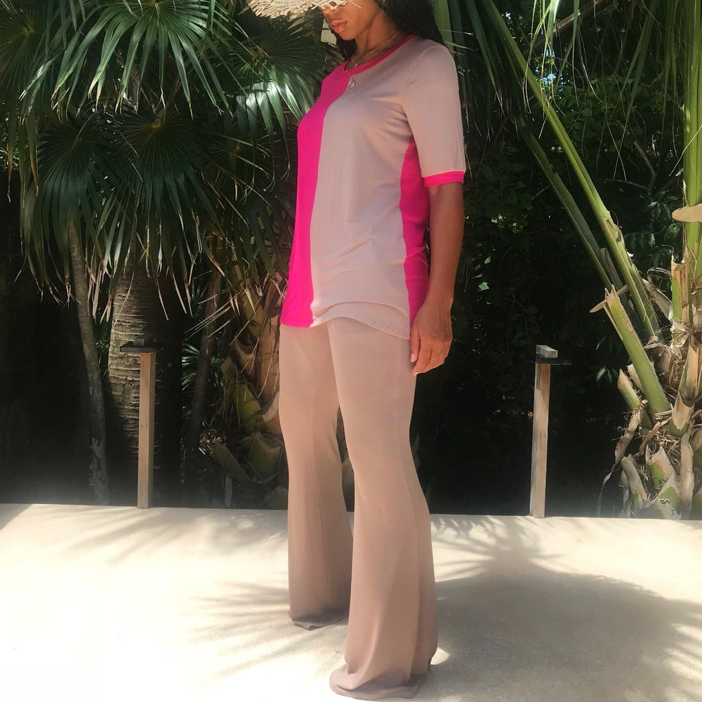 Image of Flare Pant