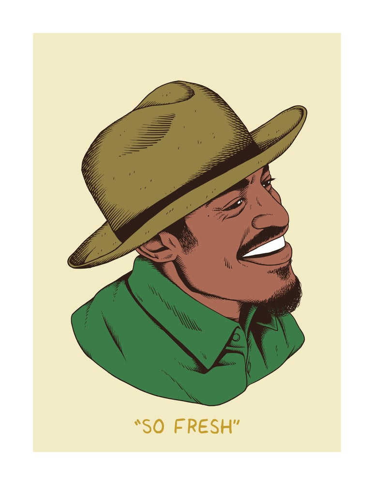 Image of Andre 3000