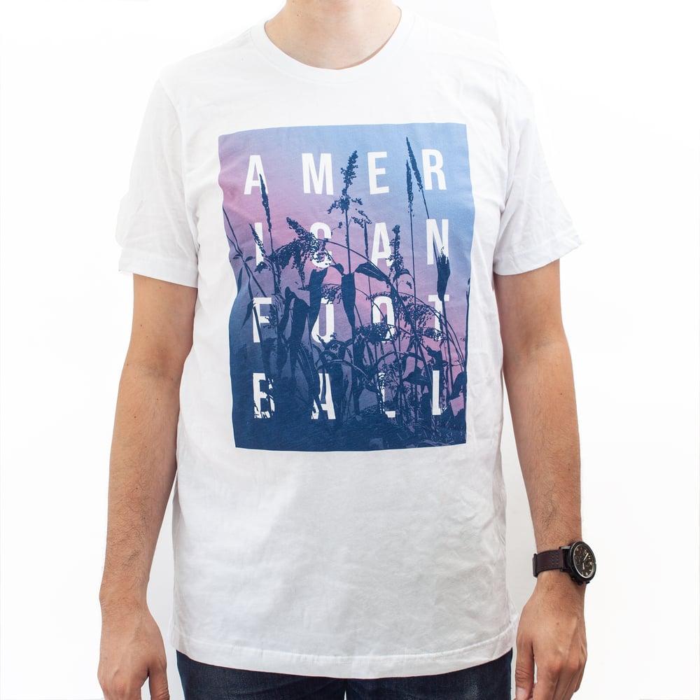 Image of Grassy T-Shirt (White)