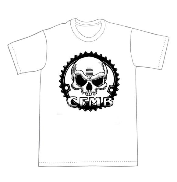 Image of CFMB T-shirt **FREE SHIPPING**