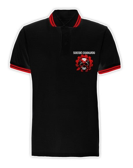 Image of Hellraiser polo
