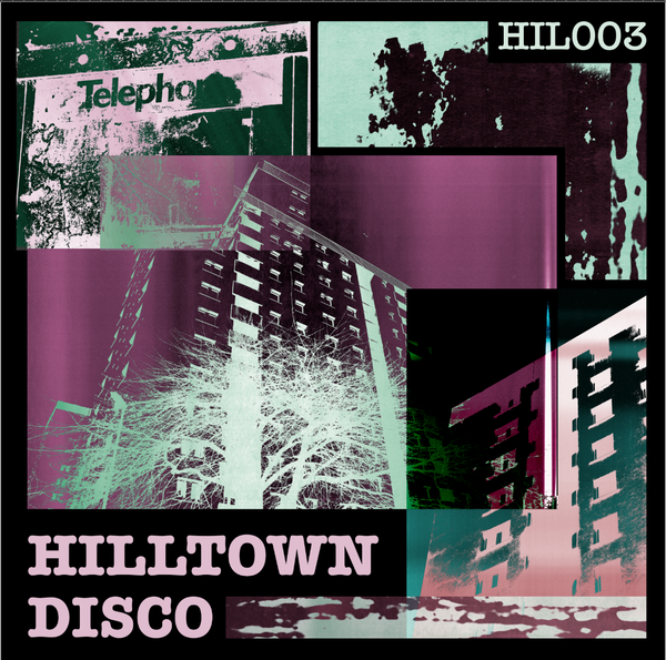 Image of Hilltown Disco HIL003