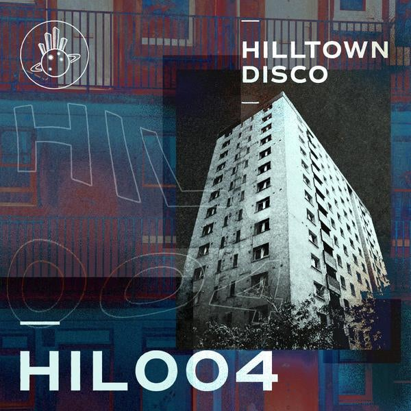 Image of Hilltown Disco HIL004