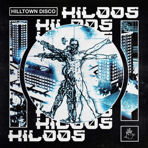 Image of Hilltown Disco HIL005